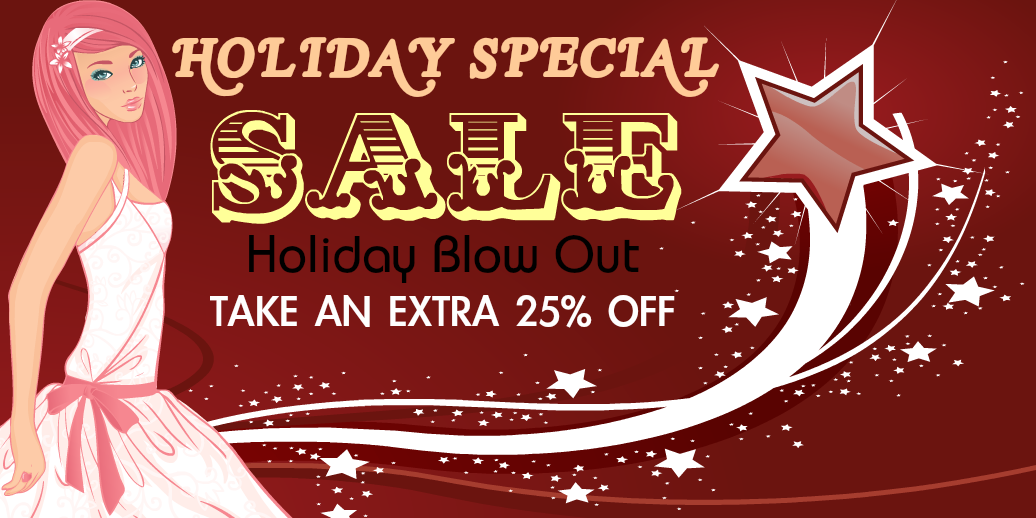 Holiday Banners Seasonal Holiday Sale Vinyl Banners And